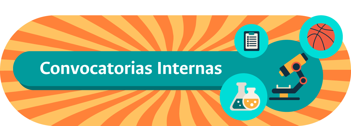 Convocatorias Internas